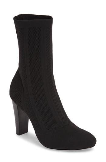 Charles By Charles David Shirley Boot- Black