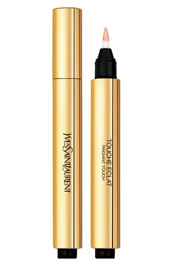 Yves Saint Laurent Touche Eclat Radiant Touch - 6 Luminous Amber