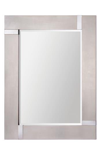 Renwil Capiz Mirror, Size One Size - Metallic