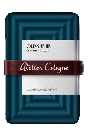 Atelier Cologne Oud Saphir Soap
