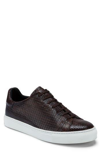 Men's Bugatchi Wimbledon Sneaker