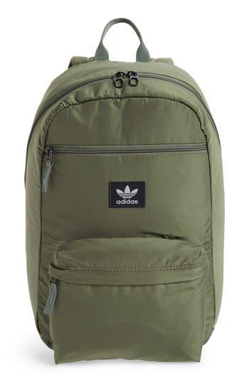 Adidas Originals National Backpack - Green