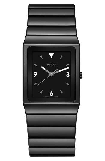 Rado Ceramica Bracelet Watch, 30Mm