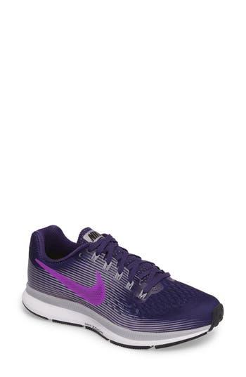 Nike  AIR ZOOM PEGASUS 34 RUNNING SHOE
