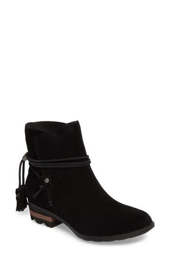 Sorel Farah Waterproof Boot- Black