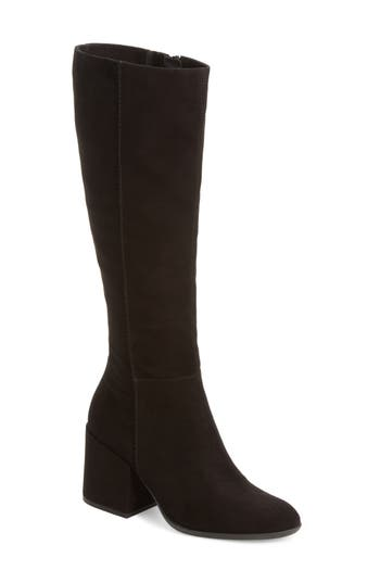 Sesto Meucci Vesper Knee High Boot- Black