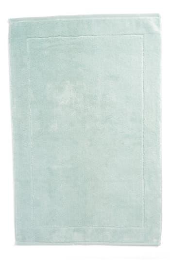 Matouk Milagro Bath Mat, Size One Size - Blue/green