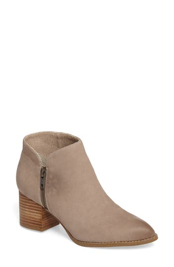 Seychelles Chaparral Bootie- Brown