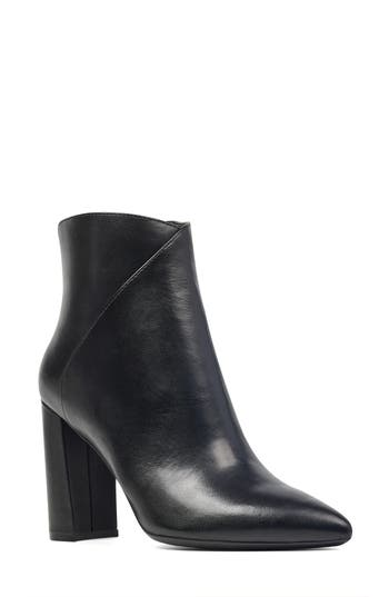 Nine West Argyle Bootie, Black