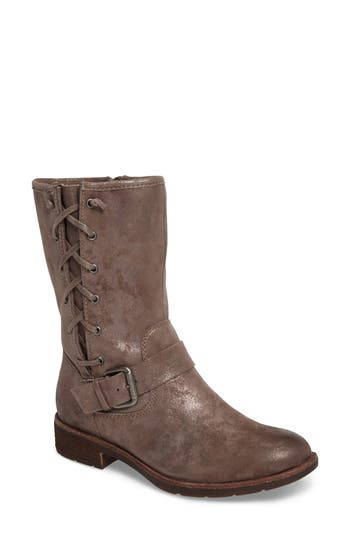 Sofft Belmont Boot- Grey