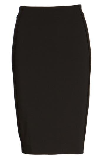 Women's Sentimental Ny Ponte Pencil Skirt