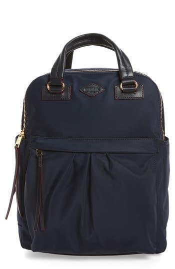 Mz Wallace Jordan Bedford Nylon Backpack - Blue