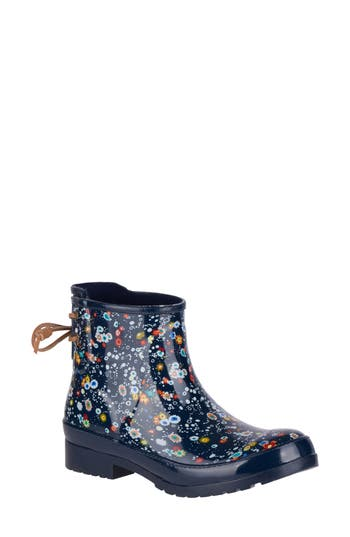 Sperry Walker Rain Boot, Blue
