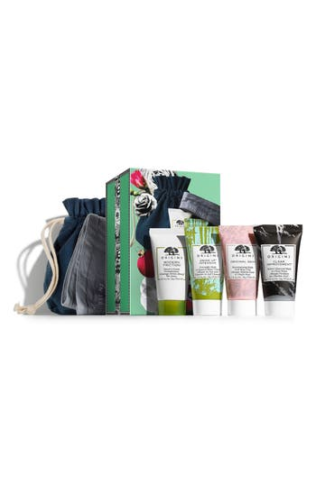 Origins Mini Mask Musts Collection