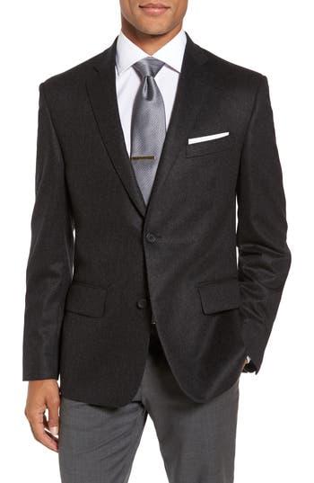 Men's Nordstrom Men's Shop Classic Fit Cashmere Blazer