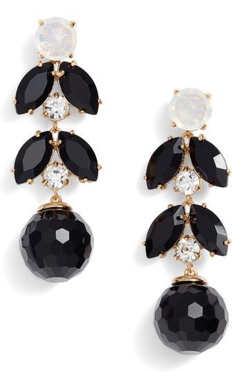 Women's Kate Spade New York Be Bold Linear Drop Earrings