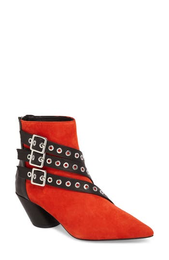Women's Shellys London Frasier Bootie
