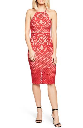 Women's Bardot Mila Lace Dress