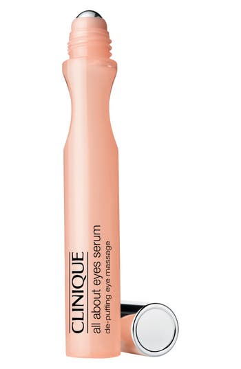 Clinique 'All About Eyes Serum' De-Puffing Eye Massage