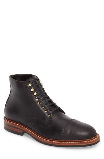 Men's Oak Street Bootmakers Lakeshore Cap Toe Boot