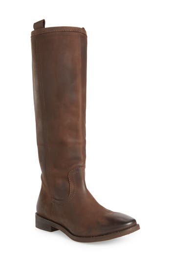 Seychelles Drama Riding Boot, Brown