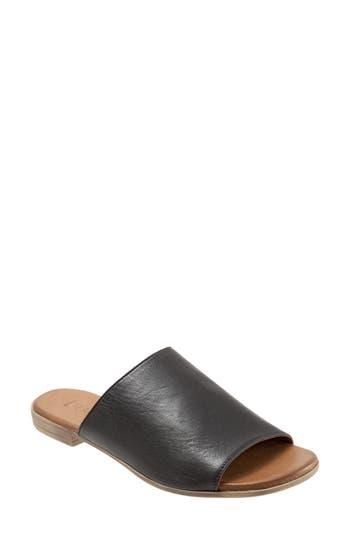 Women's Bueno Jory Slide Sandal, Size 7.5-8US / 38EU - Black
