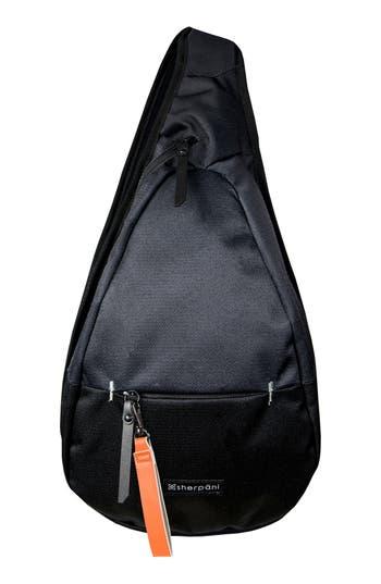 Sherpani Esprit Rfid Sling Backpack - Black