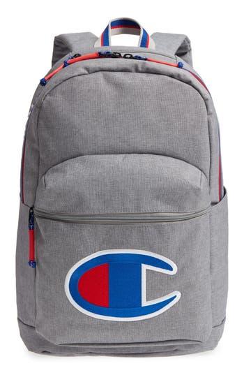 Champion Supercize Backpack - Grey