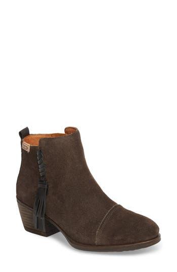 Pikolinos Baqueira Boot, Black