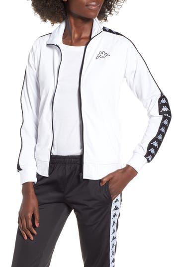 Banda Wanniston Track Jacket, Black