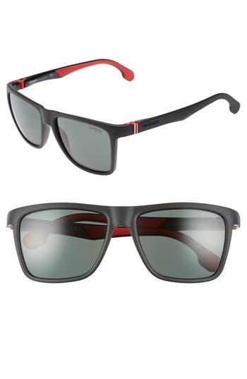 Carrera Eyewear 5m Sunglasses - Black