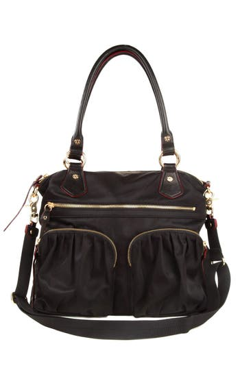 Mz Wallace 'Belle' Bedford Nylon Tote -