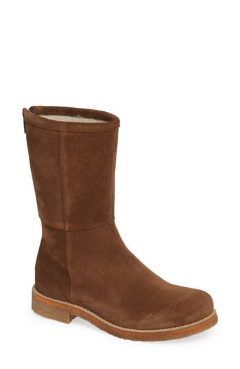 Bos. & Co. Bell Waterproof Winter Boot - Brown