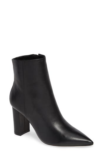 Marc Fisher Ltd. Ulani Pointy Toe Bootie, Black