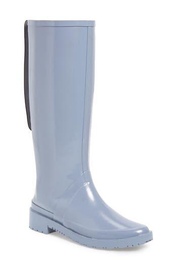 Stuart Weitzman Griffin Boot, Blue