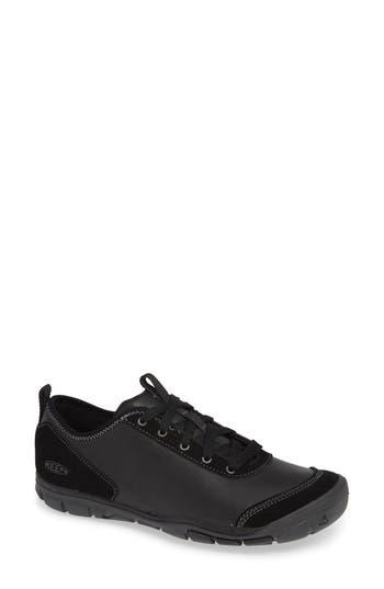 Keen Hush Lea Sneaker, Black