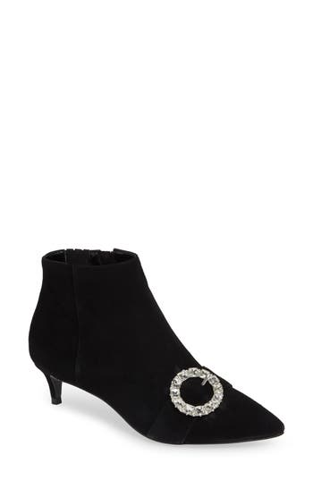 Charles David Adora Embellished Bootie, Black