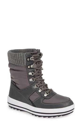 Cougar Vergio Waterproof Winter Boot, Grey