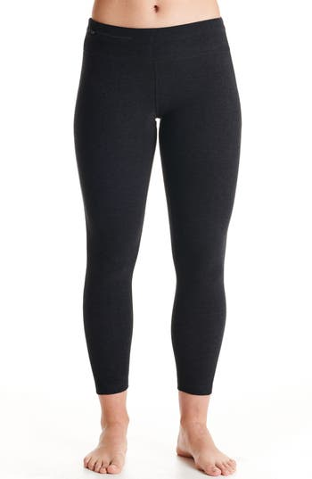 Oiselle Lux Flow Crop Leggings
