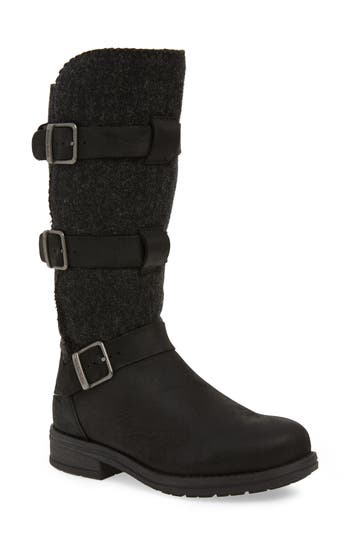 Woolrich Frontier Boot, Black