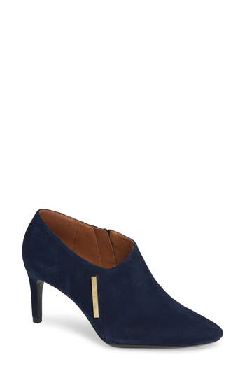 Calvin Klein Jeanna Bootie, Blue