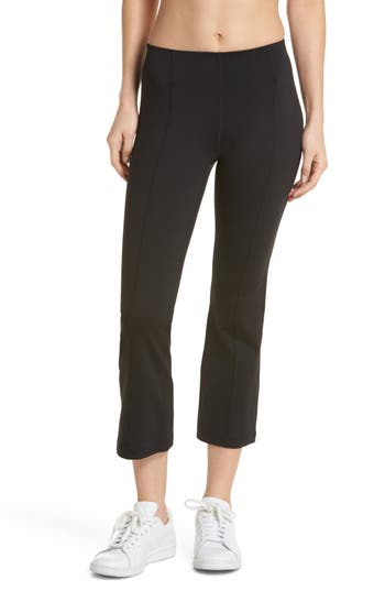Zella Uptown Flare Midi Pants