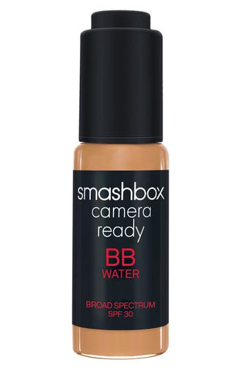 Smashbox Camera Ready Bb Water Broad Spectrum Spf 30 - Light/ Medium
