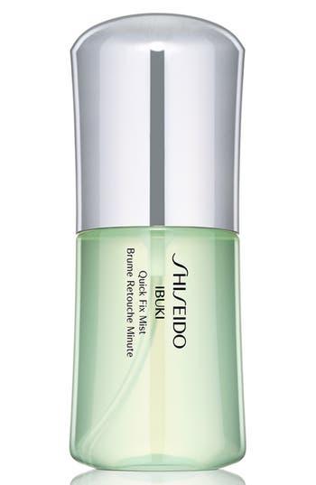 Shiseido 'Ibuki' Quick Fix Mist