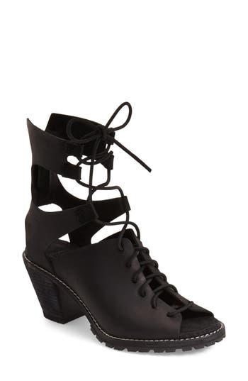 Woolrich  'MOHAVE ARROYO' LACE-UP BOOT