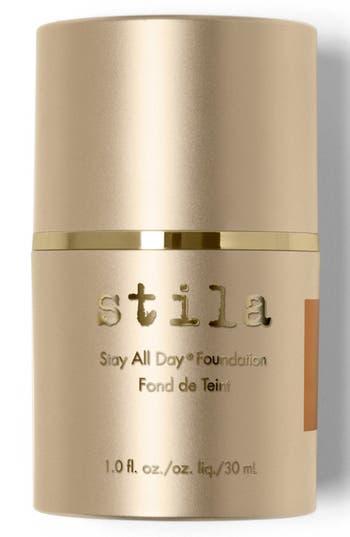Stila 'Stay All Day' Foundation - Tan