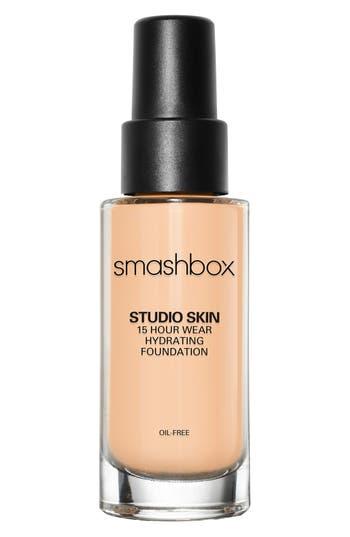 Smashbox Studio Skin 15 Hour Wear Foundation - 1.2 - Warm Fair