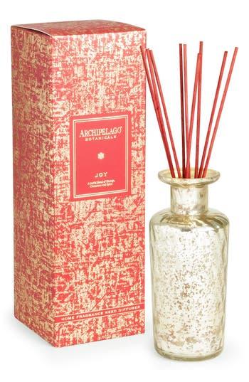 Archipelago Botanicals Holiday Fragrance Diffuser, Size One Size - Metallic