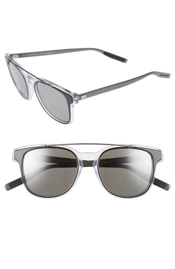 Men's Dior Homme 'Black Tie' 52Mm Sunglasses -