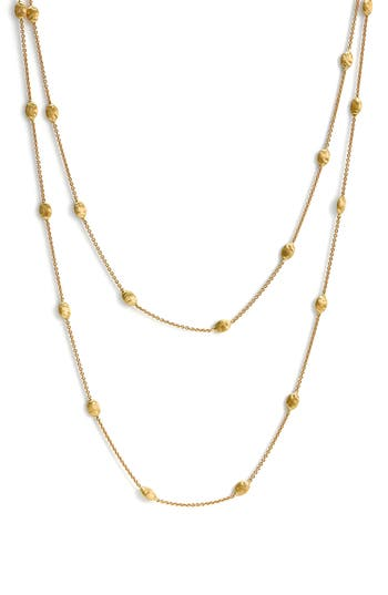 Women's Marco Bicego 'Siviglia' Long Necklace